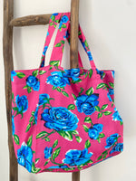 Mali Shopper Bag