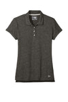 New Era® Slub Twist Polo Shirt