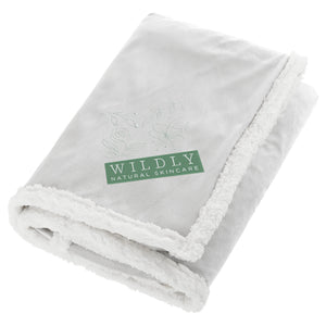 Field & Co.® Recycled Sherpa Blanket