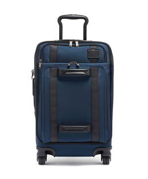 Tumi® International Front Lid 4 Wheeled Carry-On