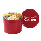 6 Way Deluxe Popcorn Sampler - 2 Gallon