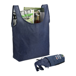 Ash Recycled 3 Pack Shopper Totes
