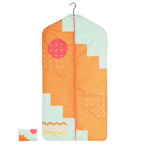 Garment Bags Tuck & Toss - Adult