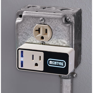 Light Up Logo Smart Wifi Plug-0