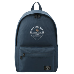 "Parkland® Recycled 15"" Backpack"