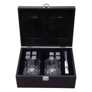 Johnnie 14-Piece Whiskey Set