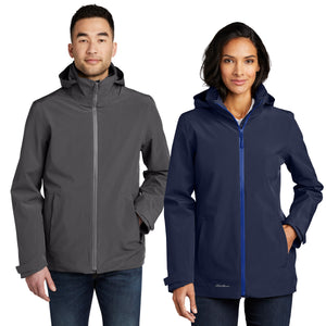 Eddie Bauer® WeatherEdge®3-in-1 Jacket