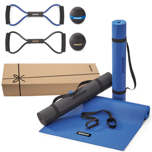 3 Piece Yoga From Home Kit
