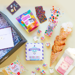 Batch & Bodega® Yay You Celebration Kit - Regular