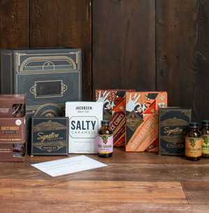 Batch & Bodega® Speakeasy Gift Set - Regular