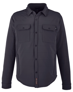 Spyder® Adult Transit Shirt Jacket