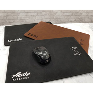 Aircharge Mouse Pad