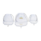 Sprouts 3 Piece Bag Set