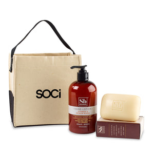 Soapbox® Cleanse & Revive Gift Set