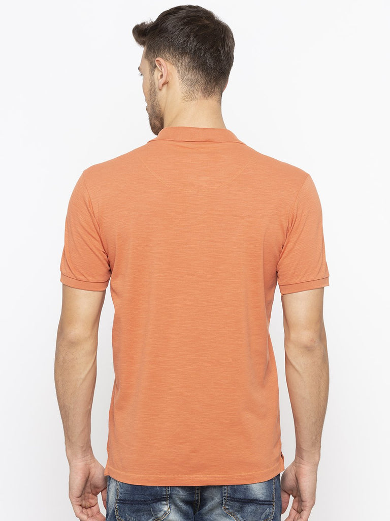 Polo T-Shirt With Logo
