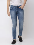 Status Quo Washed Denim