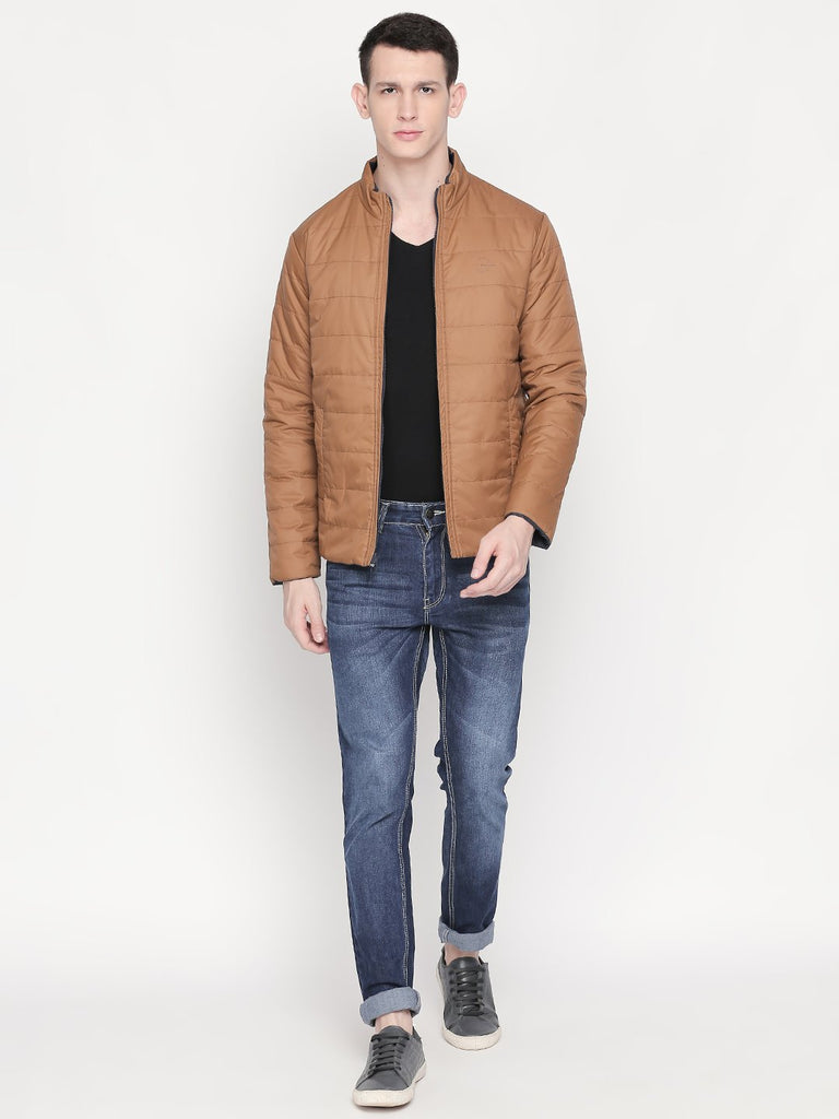 Reversable Jacket