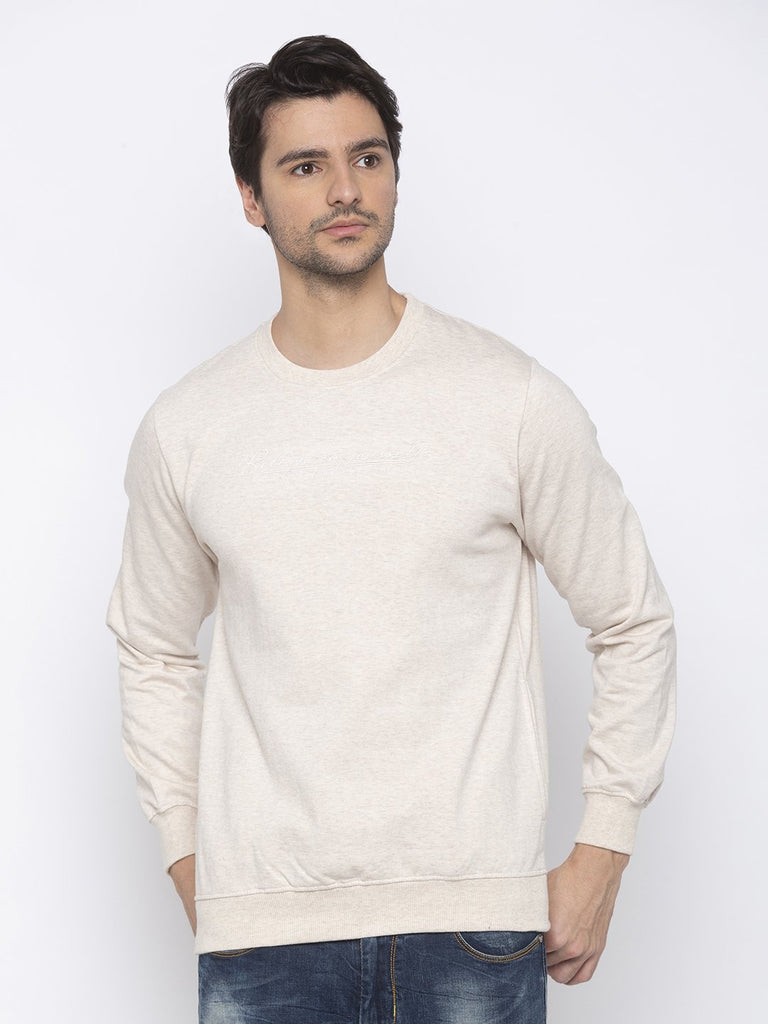 Self Design Sweatshirt