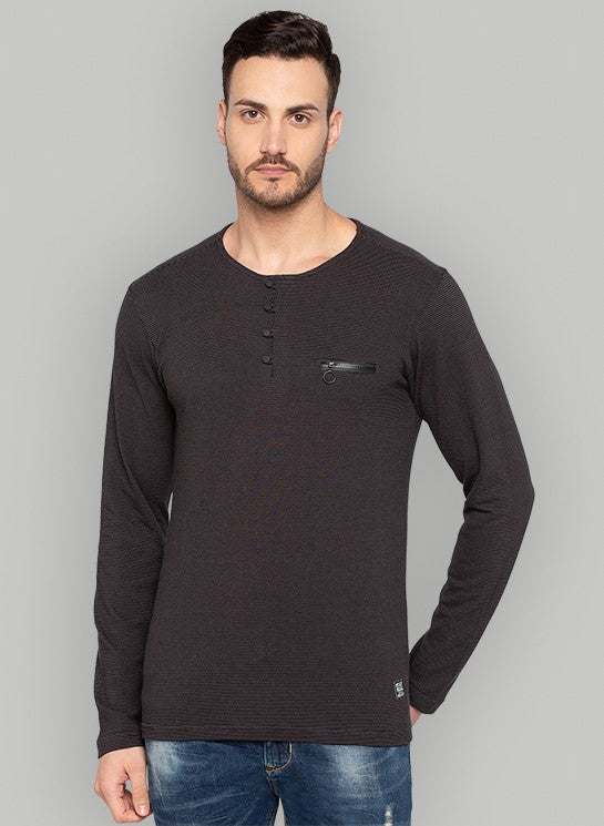 Full Sleeves Polo T-Shirt