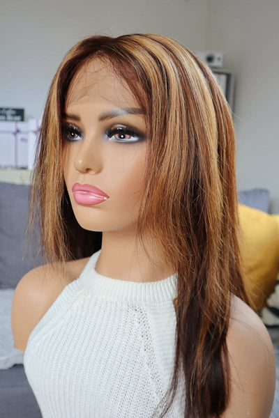 Most popular front lace human hair bob wigs