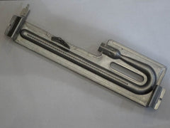 Electrolux oven burner with HSI bracket