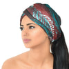 Headwrap made bohemian chic by djeeg'n