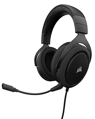 Corsair HS60 SURROUND Gaming Headset - Carbon
