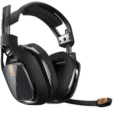Astro A40 Tr (Pc Mac Xbox One Ps4 And Nintendo Switch) - Black - A40 Headsets
