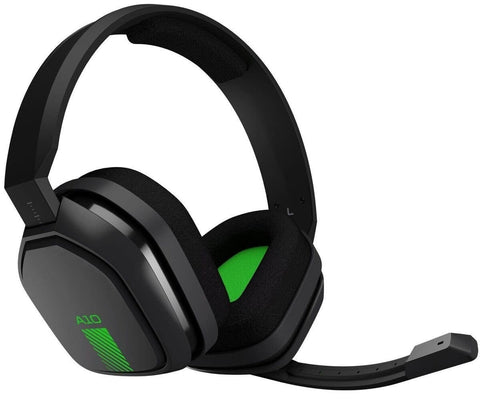 Astro Gaming A10 Gaming Headset - Green/black - A10 Headset