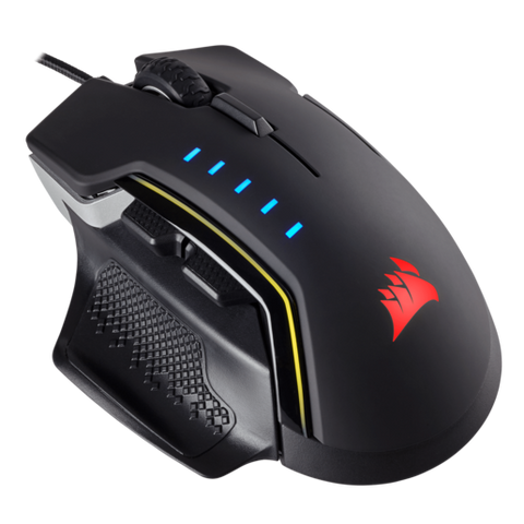 Corsair Glaive Rgb Gaming Mouse - Glaive Gaming Mouse