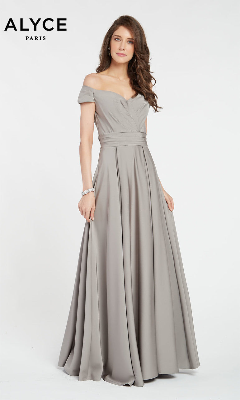 Alyce Paris Dress Style 27123