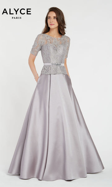 Alyce Paris Dress Style 27231