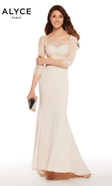 Alyce Paris Dress Style 27257
