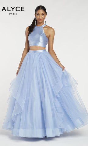 Alyce Paris Prom Dress Style 60210