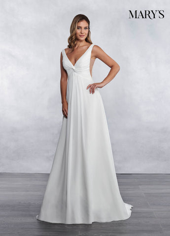 Mary's Bridal MB1028