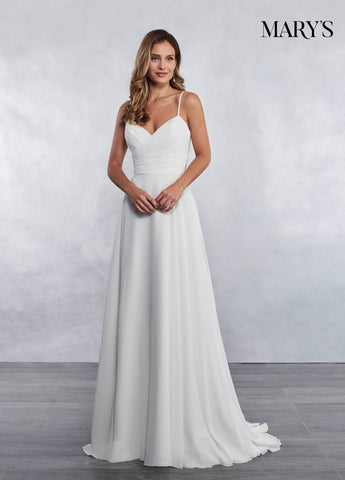 Mary's Bridal MB1034