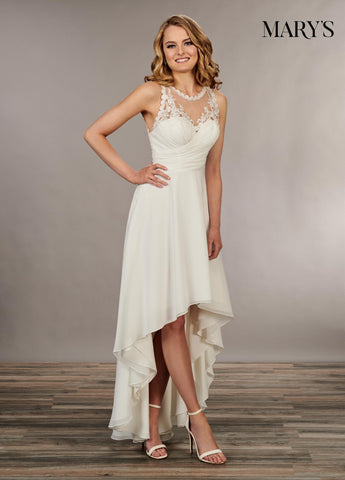 Mary's Bridal MB1037
