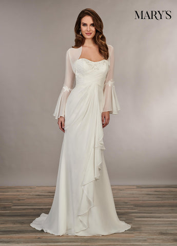 Mary's Bridal MB1038