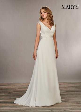 Mary's Bridal MB1039