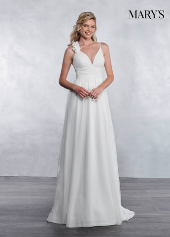 Mary's Bridal MB1031
