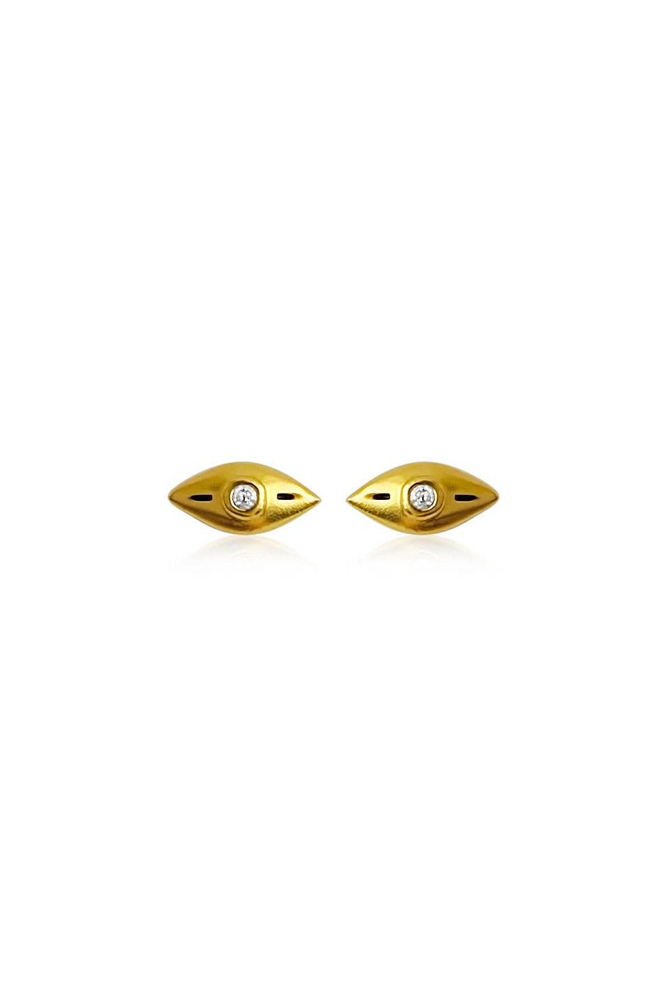 SIERRA WINTER Kismet Stud Earrings