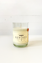 Load image into Gallery viewer, REWINED Zinfandel Blanc Candle