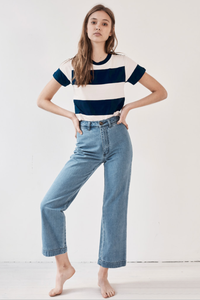ROLLA'S Slim Sailor Pant