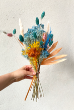 Load image into Gallery viewer, IN FLOWER Blue Blooms Bouquet