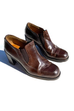 Load image into Gallery viewer, G F Cappelletti Loafers Size 37