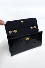 Load image into Gallery viewer, Vintage 1950's Single Flap Handbag