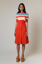 Load image into Gallery viewer, RACHEL ANTONOFF Rosemary Midi Skirt