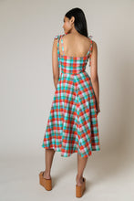 Load image into Gallery viewer, RACHEL ANTONOFF Ali Midi Dress