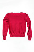 Load image into Gallery viewer, Shrader Sport Petite knit sweater