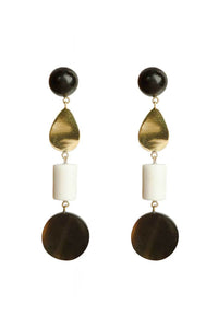 SOKO Luo Dangle Earrings